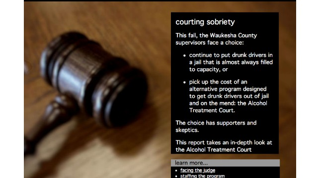 Alcohol Treatment Court (website)